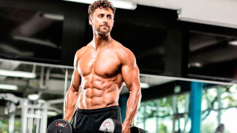 Как подсушиться без потери мышц