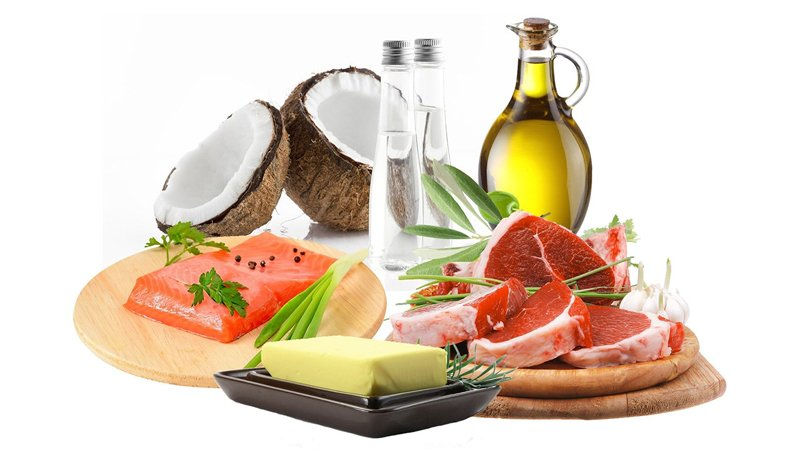 Расчет суточной нормы белков, жиров и углеводов