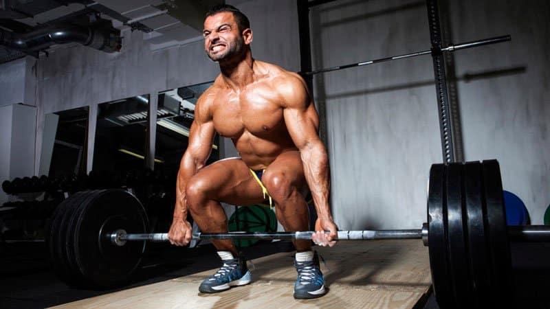 Польза базовых упражнений в бодибилдинге