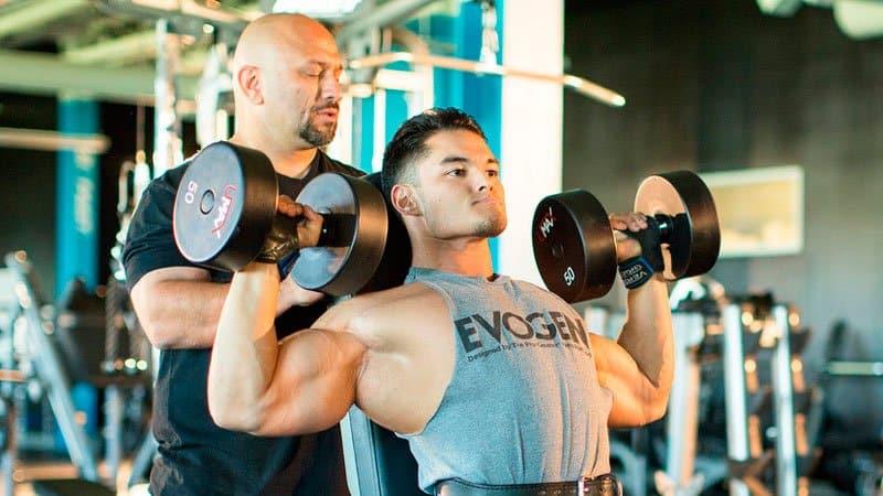 3 способа продолжить прогрессировать без увеличения рабочих весов