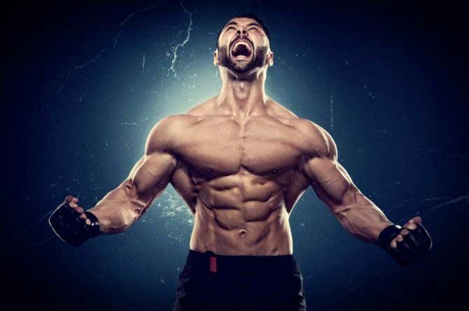 4 способа ускорить метаболизм