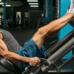 6 самых серьезных ошибок при выполнении жима ногами
